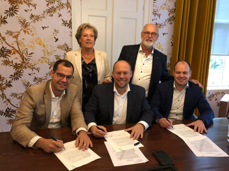 familie Niesten Heemskerk