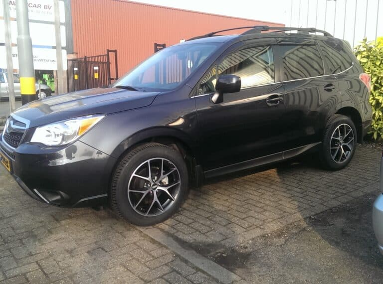 18 inch subaru forester wheels