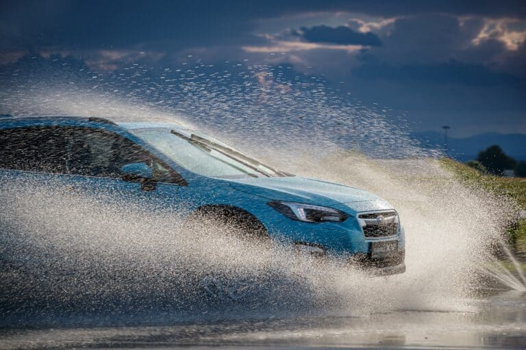 Subaru xv Hybride kopen