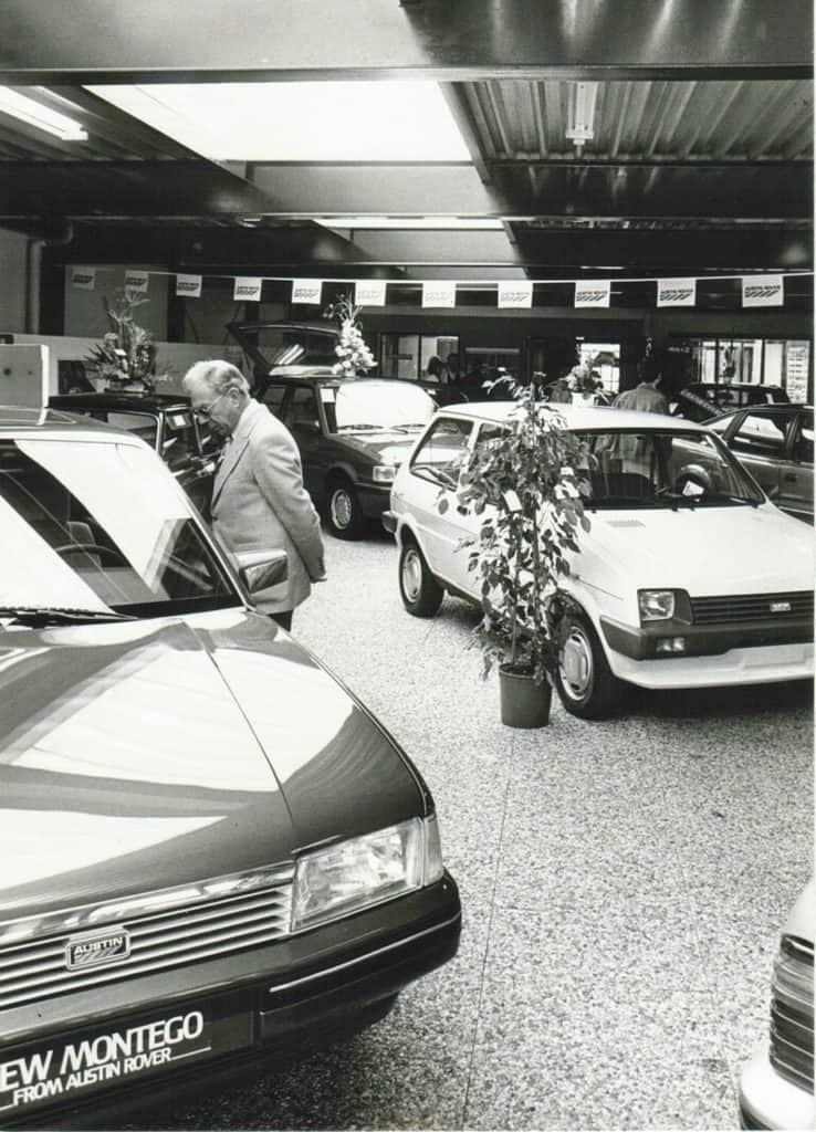 opening niestcar 1985