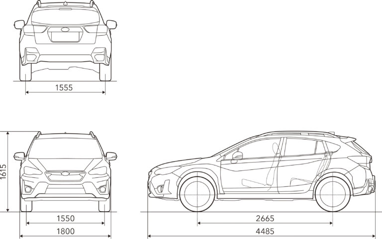 de veiligste hybride auto van 2021